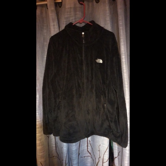 3866e5b0b Women's Plus THE NORTH FACE Osito II Jacket